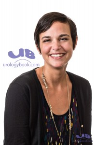 Dr. Cara Cimmino on Urologybook.com